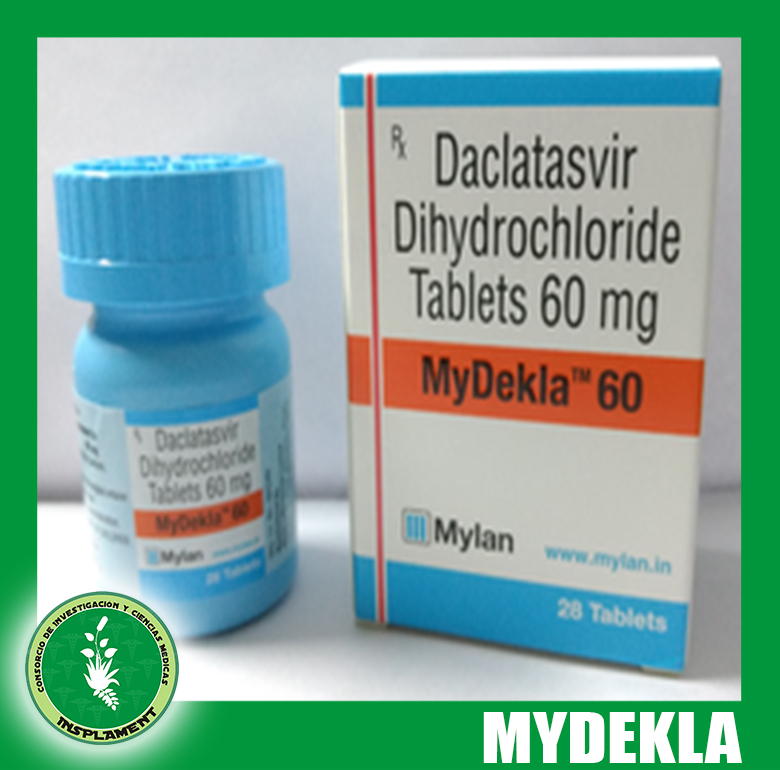 MyDekla
