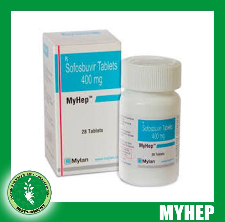 MyHep