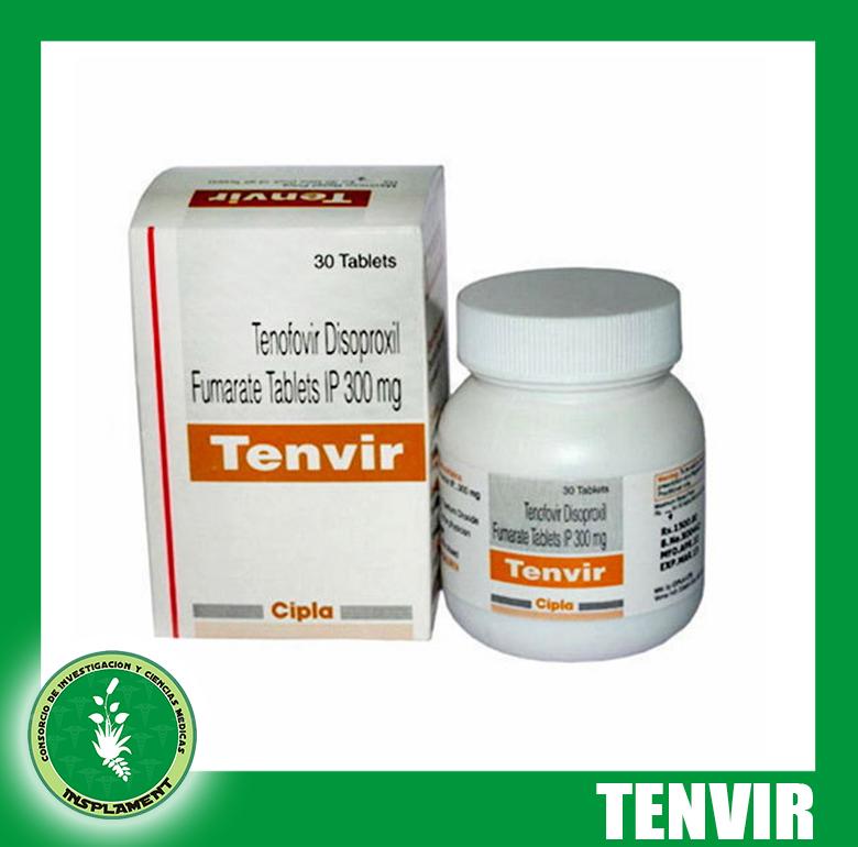 Tenvir-TDF